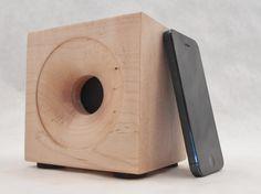 Bluetooth Speaker iPhone Speaker iPod Speaker iPad by SpeakerBlock