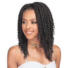 Try On Hairstyles, African Braids Hairstyles, Older Women Hairstyles, Trending Hairstyles, Short Box Braids Hairstyles, Teenage Hairstyles, Bob Box Braids Styles, Box Braids Styling, Curly Hair Styles