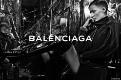 """Gisele Bundchen sports a buzz cut for BalenciagaIf you thought maybe Gisele Bundchen's uber-beautiful hotness could be credited to those long luscious locks of hers, think again. The Brazilian stunner rocks a short and slick buzz cut, complete with a fade, in a new Balenciaga ad campaign the Huffington Post reports is due out in magazines this fall. """"This is how I see Gisele for Balenciaga; strong, powerful, mysterious and uncompromising,"""" the brand's artistic director Alexander Wang ..."""