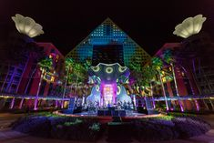 Menu Released For Walt Disney World Swan and Dolphin Food & Wine Classic