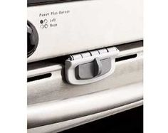 Oven Front Lock, $4.99