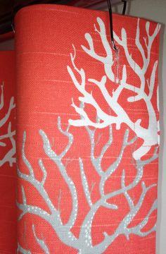 Amazoncom Tahari Luxury Cotton Blend Shower Curtain Printemps