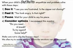 "How ""Mixed Feelings"" Influence A Child's Behaviour :: YummyMummyClub.ca"