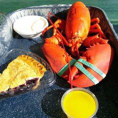 Trenton Bridge Lobster Pound - Bar Harbor, Maine