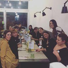 Cena tra mamme blogger e portali bolognesi!  #Bologna #mammebloggerbolognesi #bolognafamilyfriendly #genitori #mamme - - - - #instamamme #instamamma #mom #vitadamamma #Bologna #Bolognesi @bolognawelcome @bolognacultura #bologna_city #vitadamamma #instapic #instagood #instagram #mammablogger #blogger #portali