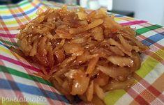 PANELATERAPIA - Blog de Culinária, Gastronomia e 0Receitas: Receita de Quebra-queixo