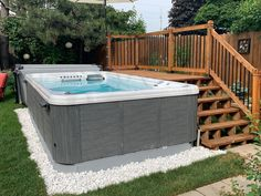 Factory Hot Tubs is the high end manufacture of luxury hot tubs & Swim spas in Oakville, Burlington,On and nearby. We deal in hot tubs spa and Swim Spas. Family Fitness, Pools, Tub, Landscaping, Swimming, Backyard, Exercise, Luxury, Outdoor Decor
