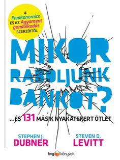 Stephen J. Dubner, Steven D. Books, Libros, Book, Book Illustrations, Libri