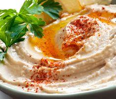 Receta de Hummus, un entrante perfecto para sorprender - Recetín