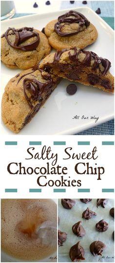 Salty Sweet Nutella