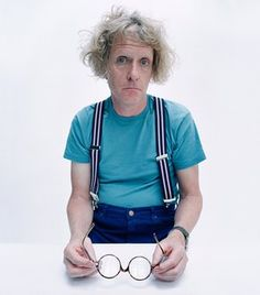 'The idea that your identity is a solid, consistent, tangible thing is an illusion' Photograph: Tim Walker/Guardian Grayson Perry, Queer Art, Martin Parr, Tim Walker, Famous Artists, Creative Photography, Contemporary Artists, Portraits, Illusion