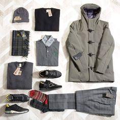 #Outfit #FW2017  #Menswear #shoponline  http://ift.tt/2pTslxJ (link in bio)  #Grottammare #SanBenedettodelTronto  #AscoliPiceno #Teramo  10% sconto omaggio sul tuo primo acquisto con il codice OMEROGIFT . . . . . #freeshipping #worldwide #shop #fashion #fashionista #fashionpost #style #stylish #outfit #lookbook #lookpost #mylook #photooftheday #bestoftheday #picoftheday #fashiongram #shopping #instastyle #instafashion #NewArrivals