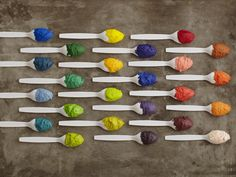 Food Coloring Guide : Food Network - FoodNetwork.com