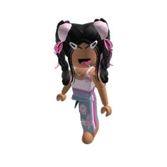 Nerd Outfits, Preppy Outfits, Cute Outfits, Cute Tumblr Wallpaper, Bad Girl Wallpaper, Cartoon Girl Drawing, Girl Cartoon, Cool Avatars, Roblox Animation