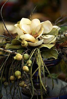 Old World Home Decor On Pinterest Floral Arrangements