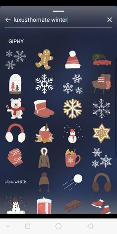 Instagram Ideas, Instagram Story, Snapchat, Me Quotes, Filter, Merry Christmas, Gifs, Stickers, Iphone