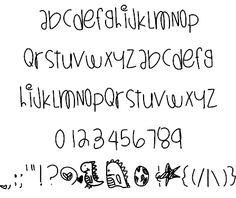 Download the free DinosaursAreAlive font by Des. It is a handwritten font created in 2014 and has been downloaded 134,705 times.