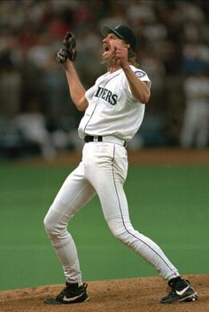 Welcome to Cooperstown, Randy Johnson!
