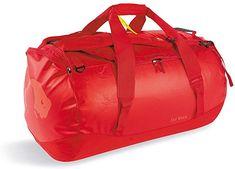Tatonka Barrel Xl – Reise-Tasche red TatonkaTatonka – Welcome My World Nike Tech Fleece, Chloe Bag, Leather Accessories, Travel Accessories, Louis Vuitton Necklace, Bag Essentials, Mens Travel, Hilario, Everyday Makeup