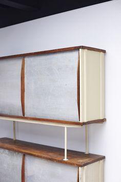 Jean Prouvé, 'Double Cabinet,' 1950, Jousse Entreprise