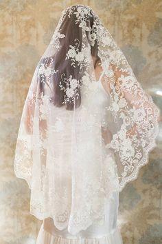 Love this veil!!