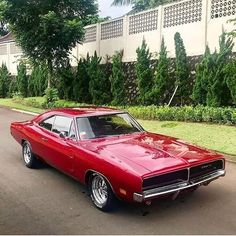 from - 1969 Dodge Charger Owned by - Auto 2019 Mopar, Dodge Vehicles, Dodge Muscle Cars, 1969 Dodge Charger, Us Cars, American Muscle Cars, Cars And Motorcycles, Vintage Cars, Retro Cars