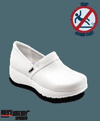 Grey's Anatomy by SoftWalk Meredith Nursing Shoe