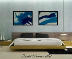 Aqua  A gallery of Home style examples where my art is shown in a more comfortable setting, giving you an idea what it might look like with a background ect Please feel free to contact me with any questions  Website - http://www.davidmunroeart.com/ My Blog - http://www.davidmunroeart.com/blog.html Facebook - https://www.facebook.com/ArtistDavidMunroe?ref=hl