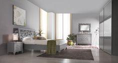 www.cordelsrl.com         #custom work #bedroom #artisanal #linear