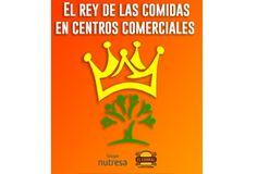 Ignacio Gómez Escobar / Asesor consultor Retail / Investigador: EL REY DE LAS COMIDAS EN LOS CENTROS COMERCIALES.