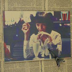 das Fruchtfleisch Spielfilm kraftpapier Plakate dekorativen bars Cafés gbk in   Us $ 3.30/StückUs $ 3,31/StückUs $ 3,37/StückUs $ 3,37/StückUs $ 3,37/StückUs $ 3,36/StückUs $ 3,35/StückU aus Wand-Aufkleber auf AliExpress.com   Alibaba Group