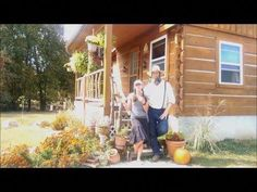 35 Best doug and stacy off grid images  b9bb8de1f