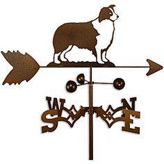 http://ak1.ostkcdn.com/images/products/6575646/Handmade-Border-Collie-Dog-Copper-Weathervane-P14151062.jpg