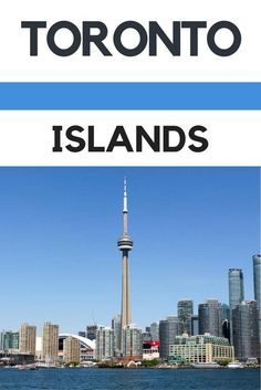 Toronto Islands: The Most Instagrammable Spots | Ontario| Canada | City Guide | Walking Tour | Travel Inspiration