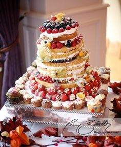 This cake was made by the Bride (Natasha) for her own wedding. Cakes, Weddings, Bride, Desserts, Photography, Food, Wedding Bride, Tailgate Desserts, Deserts