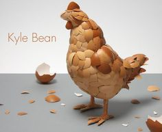 Kyle Bean is a Brighton based designer specialising in hand crafted models, prop styling and art direction.