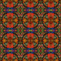 Collideogape fabric by loriwierdesigns on Spoonflower - custom fabric