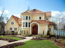 nice 72 Exterior House colors or Ranch Style Homes https://homedecort.com/2017/07/72-exterior-house-colors-ranch-style-homes/