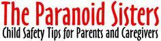 Child safety blog