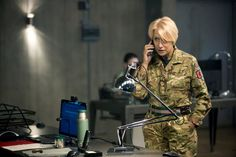 Eye in the Sky and National Bird Train Sights on Warfare by Remote Control
