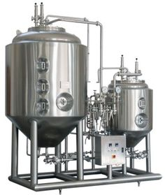 Largest tank stock in America: Take a look at the impressive GW Kent selection of brewing supplies available to complete your microbrewery equipment needs. Microbrewery Equipment, Carbs In Beer, Brewing Supplies, Home Brewing Equipment, Wine Brands, Wine Deals, Wine Refrigerator, Wine And Beer, Beer Brewing