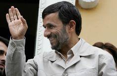 El presidente iraní, Mahmoud Ahmadineyad, subrayó hoy la necesidad de utilizar internet para el progreso de la República Islámica de Irán, en la primera reunión del nuevo Consejo Superior del Ciberespacio, que el gobernante encabeza, informó la agencia local Fars. Ver más en: http://www.elpopular.com.ec/47197-ahmadineyad-quiere-planificar-internet-para-desarrollo-del-regimen-islamico.html?preview=true