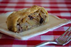 Gluten Free Apple Strudel recipe - Foodista.com