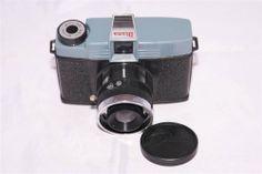 Diana 120 Film Camera 1960,s Lomo Lomography Photography Film Retro Hong Kong