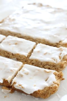Easy Baking Recipes, Lemon Recipes, Sweet Recipes, Baking Desserts, Yummy Recipes, Chocolate Weetbix Slice, Condensed Milk Recipes, Cereal Treats, Thermomix