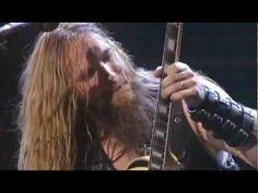 Zakk Wylde insane solo HD - YouTube Heavy Metal Music, Heavy Metal Bands, Ozzy Osbourne Concert, Black Label Society, Zakk Wylde, Soloing, Hard Rock, Guitar, Musicians