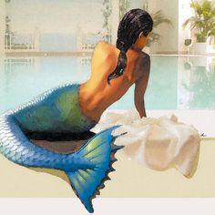 'Pool-Position' von Dirk h. Wendt bei artflakes.com als Poster oder Kunstdruck $18.03