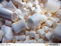 sm - marcipán s marshmallow Meringue Pavlova, Marzipan, Rum, Fondant, Marshmallows, Cheesecake, Deserts, Food And Drink, Drinks