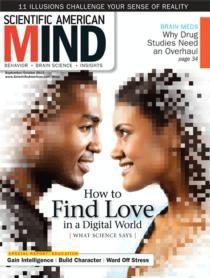 Scientific american mind dating in a digital world