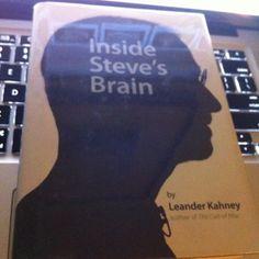 Inside Job's Brain (2008)